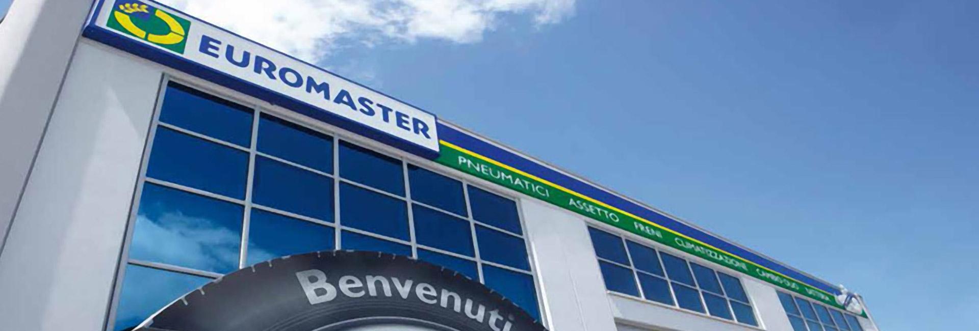 centro euromaster